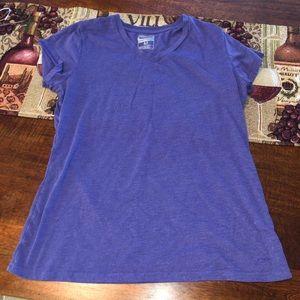 Champion t shirt size M